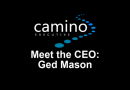 Meet the CEO: Ged Mason