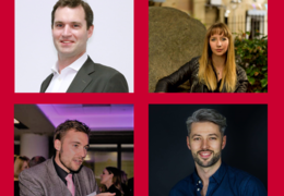 Empowering Recruitment Marketeers - Meet the speakers!