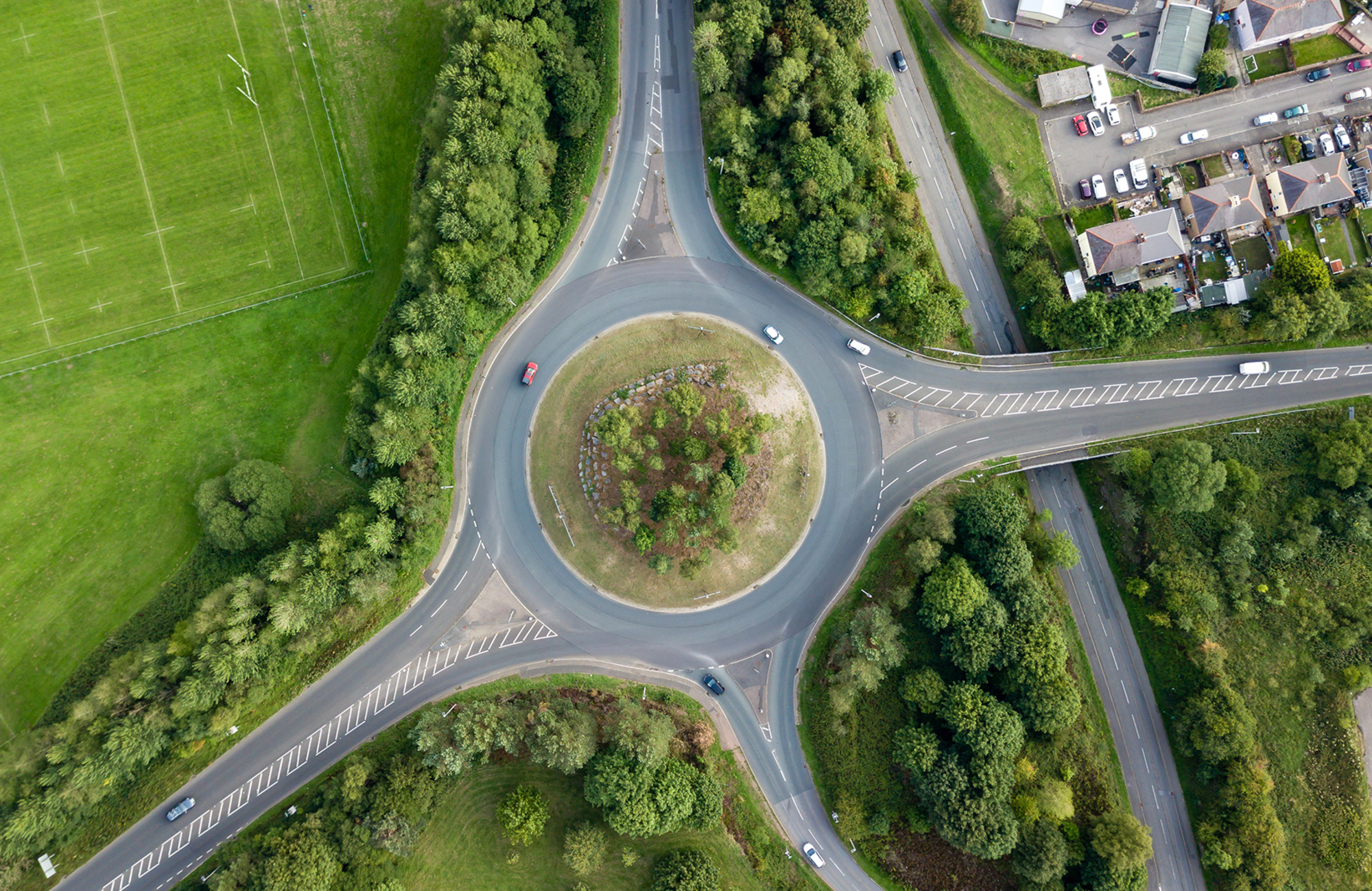 Swanstaff opens its 6th office in Milton Keynes, the town home to the most roundabouts in the UK.