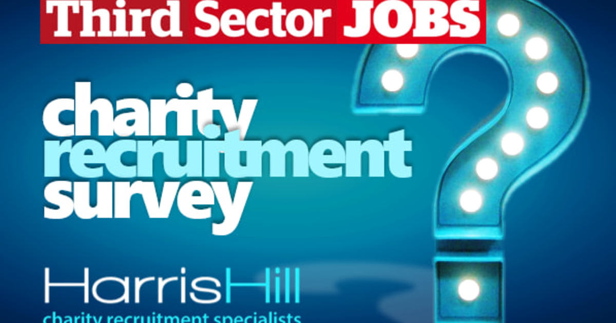 a36361da8a6a78 Have your say on charity recruitment and win £150 at Amazon ...
