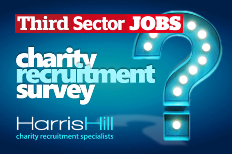 19c4e1d1d2 Have your say on charity recruitment and win £150 at Amazon ...