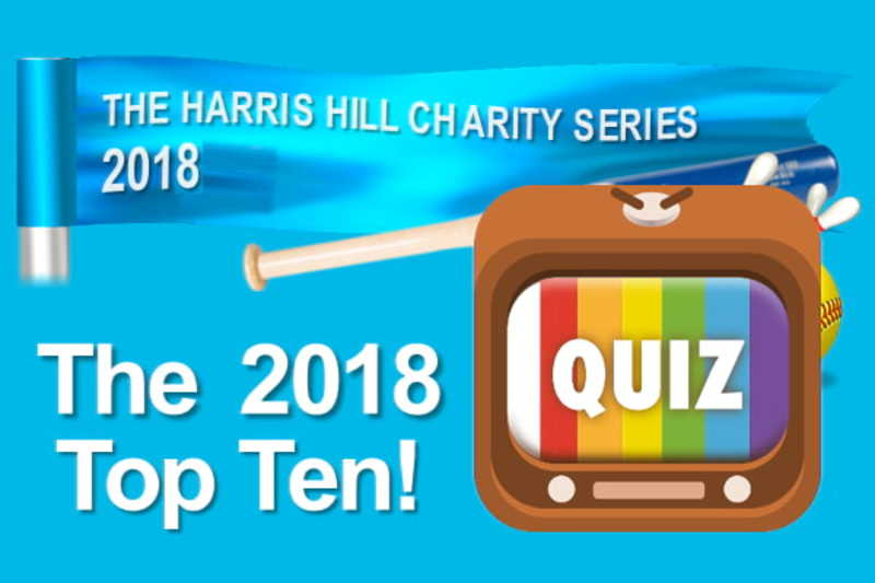 c5ff2cf30e4e The 2018 Charity Series is off to a winning start! - Harris Hill
