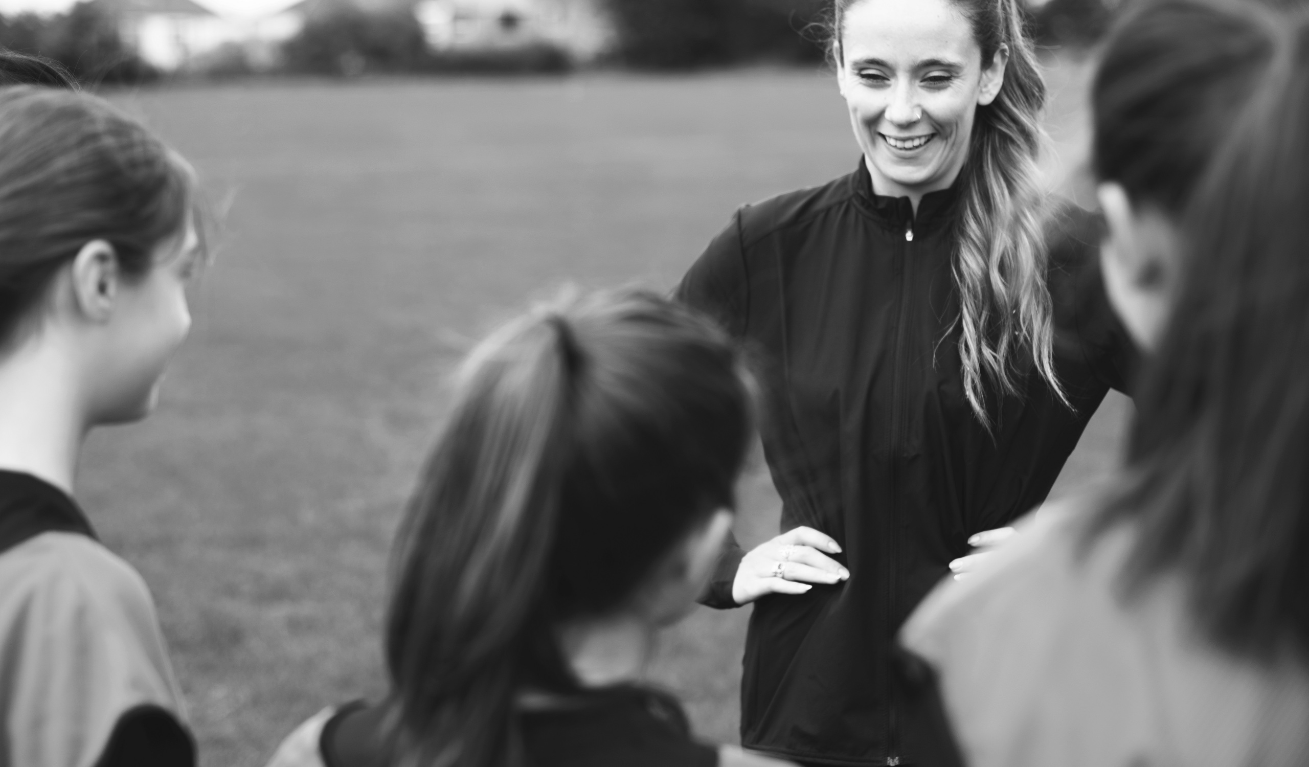 Supplying Specialists in Physical Education and Sport