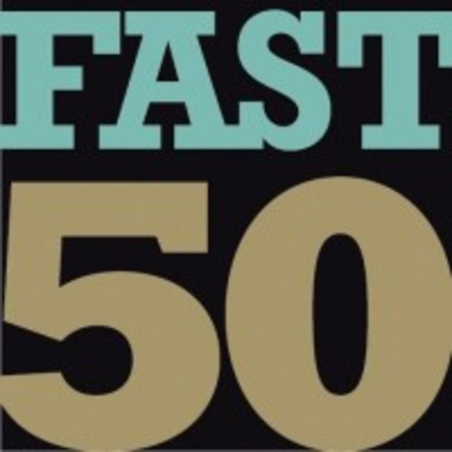 Swanstaff Recruitment awarded Top 10 Fastest Growing Recruitment Company