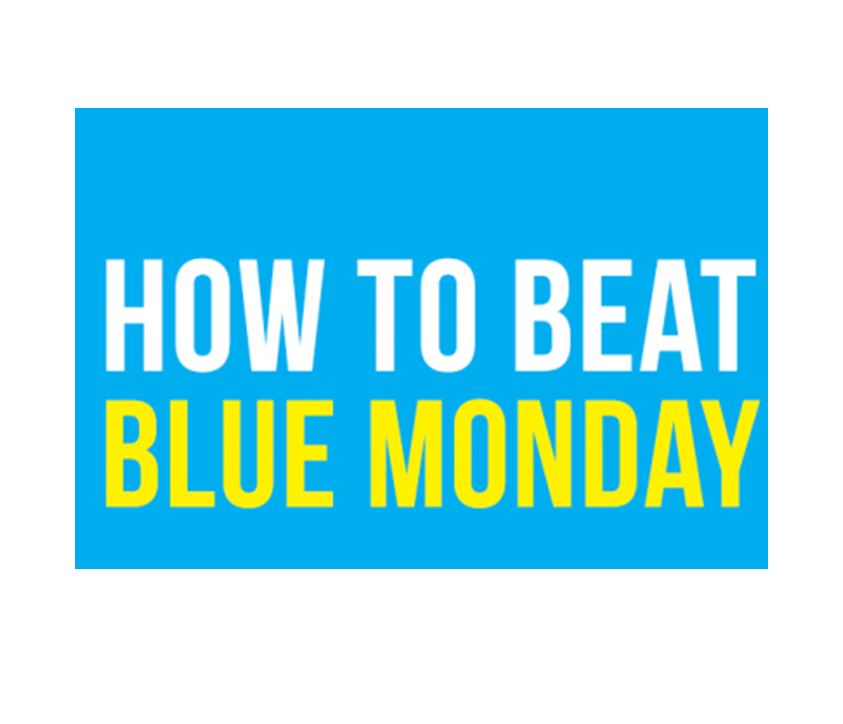 4 ways to beat the Blue Monday feels whilst job searching