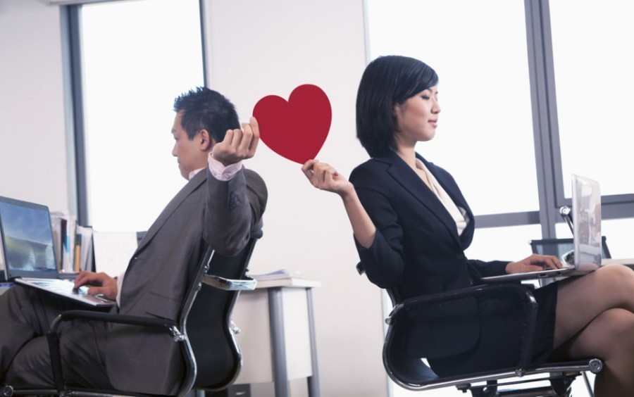 3 things Valentine's Day teaches us about job interviews