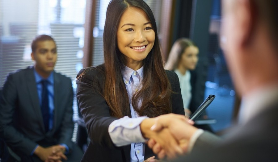 How to ace a second stage interview