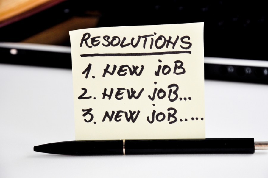 4 ways to find your dream job this year!