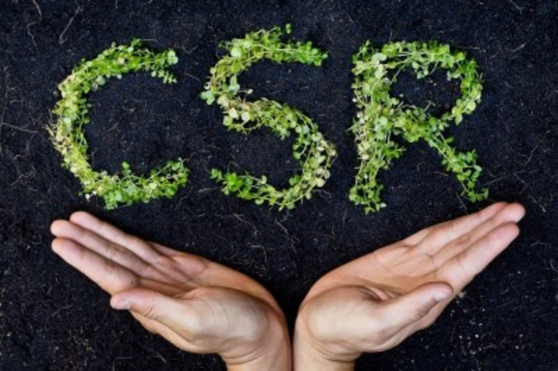 Why is CSR good for your company?