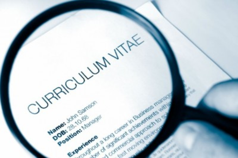 Friday fun – top 5 creative CV ideas