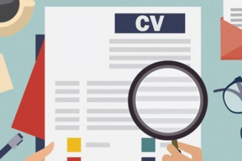 How your CV is read by recruiters