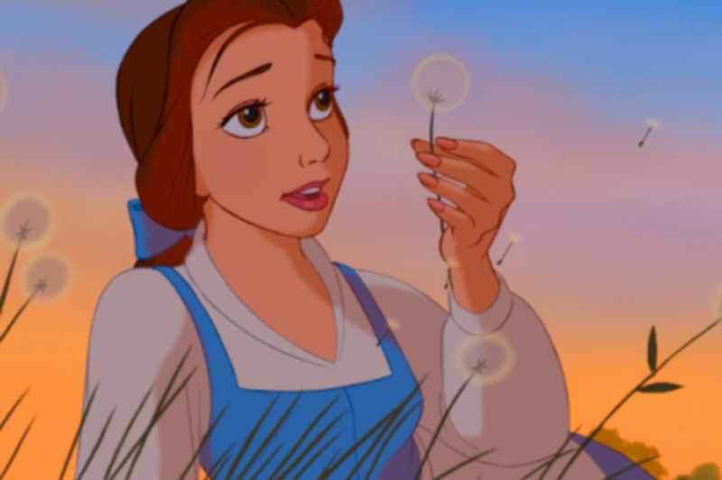 What recruiters need to learn from Beauty and the Beast