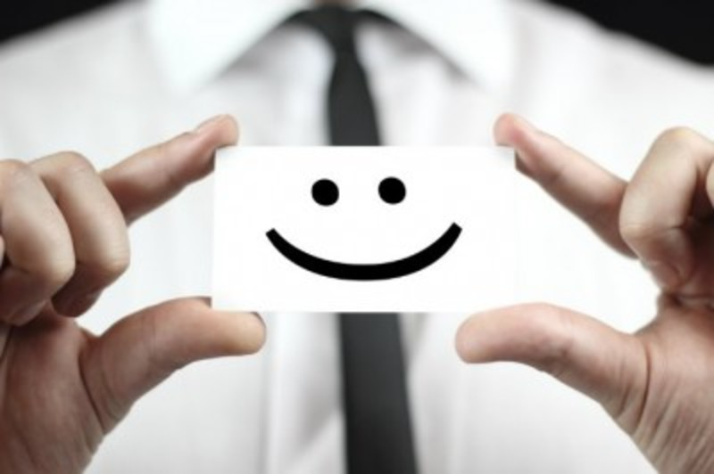 10 ways you can share happiness in the workplace today