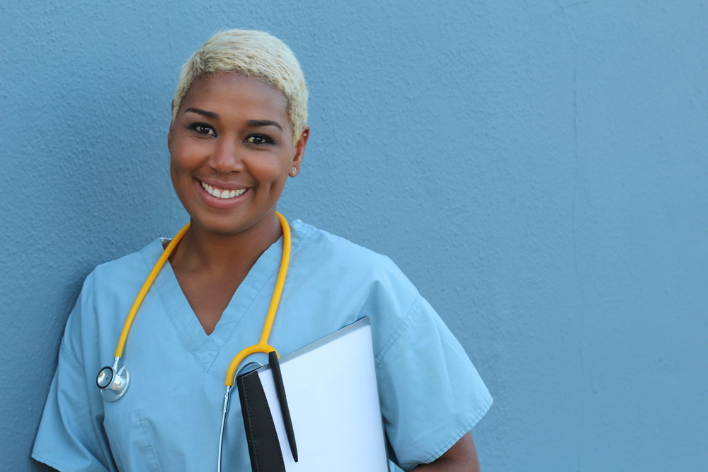 Nurses from the Caribbean in the U.S.