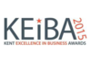 Keiba award logo 2015 Swanstaff Recruitment