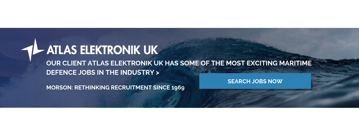 maritime defence jobs