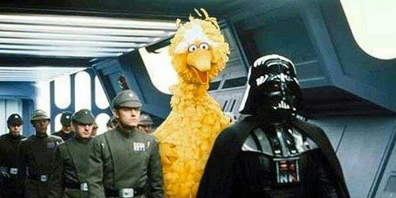 Culture Fit-Sesame Street vs Star Wars