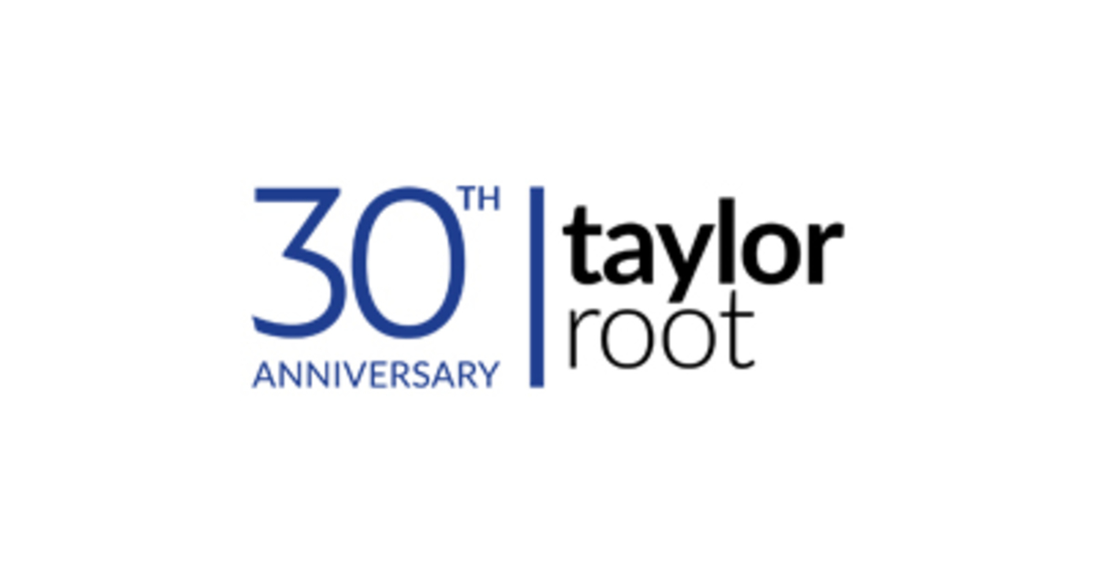 Compliance, Risk & Regulatory - Taylor Root