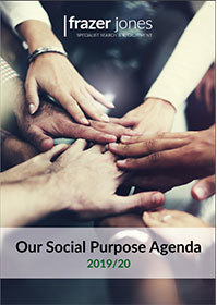 Read more about our social purpose agenda