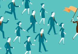 How can finance professionals can influence stakeholders?