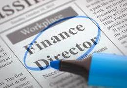 Is it time to appoint a Finance Director?