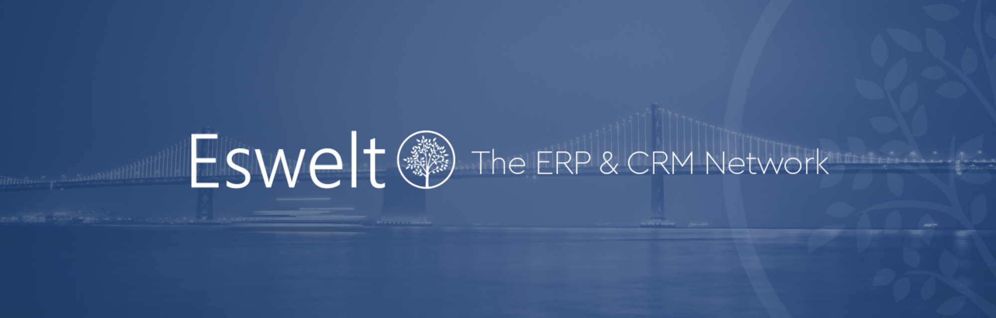 Eswelt the ERP & CRM network