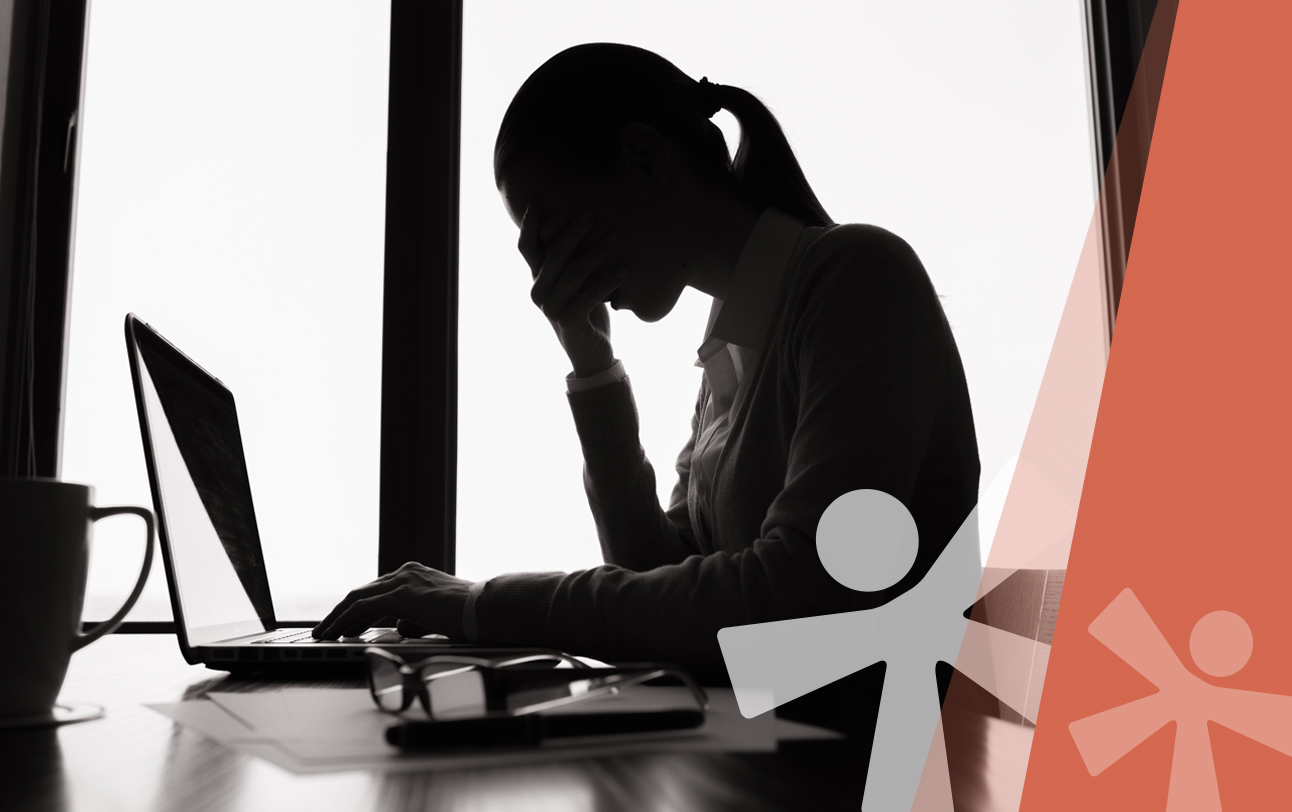 How to spot stress in the workplace – a guide for HR professionals