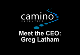 Meet the CEO: Greg Latham