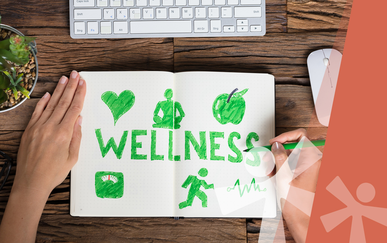 5 ways to promote wellbeing and mental health in the workplace