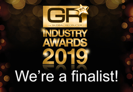 Camino Partners has been shortlisted in The Global Recruiter Awards