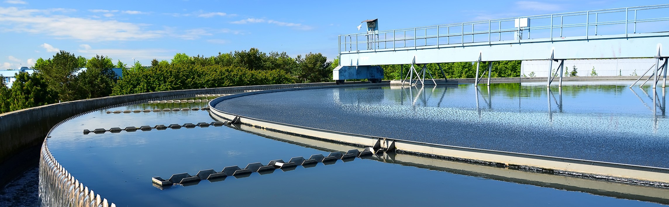 Astute TEchnical - Water process plant