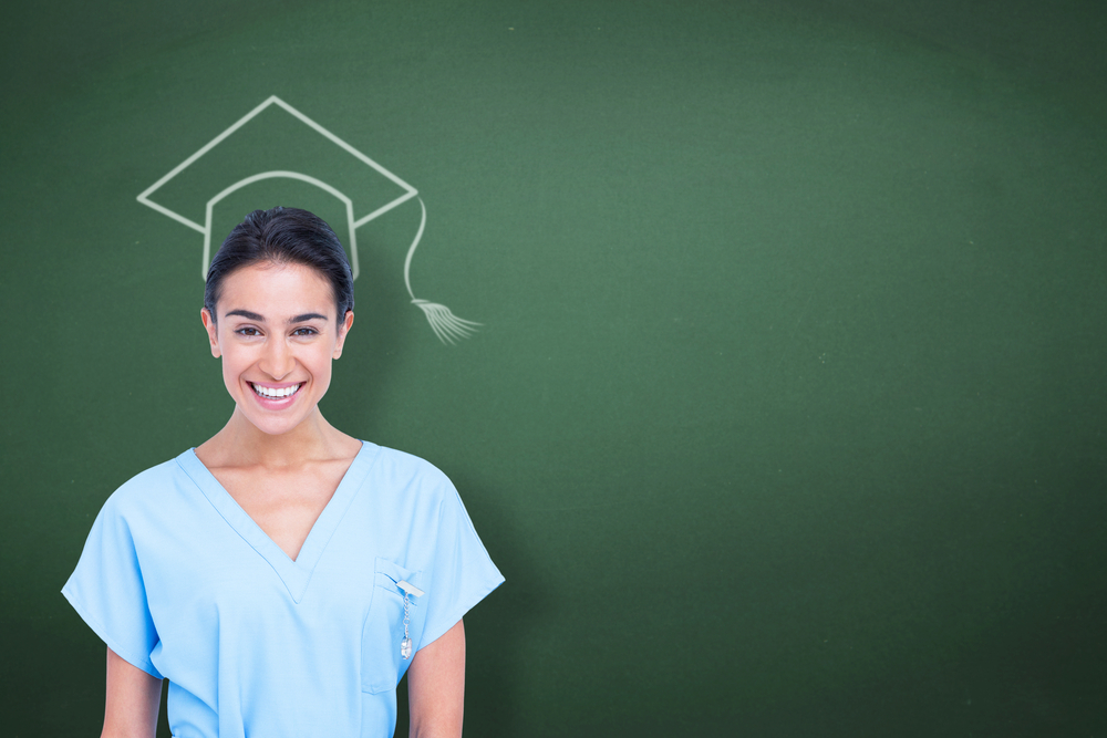 The future is bright for international nursing student graduates on an F-1 visa or OPT who continue their nursing career with Conexus MedStaff.