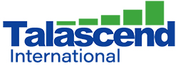 Talascend International Logo