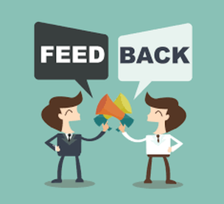 4 ways to give valuable feedback after an interview