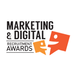 Oscar has won a Marketing & Digital Recruitment Award
