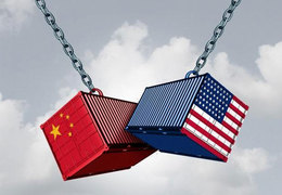 US listed recruiters face torrid time amid fears of trade war