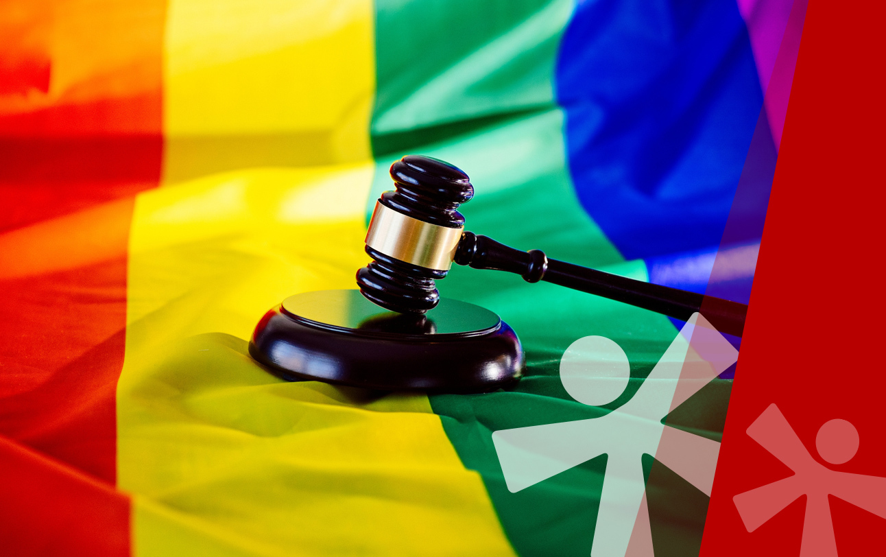 Being LGBT+ in the legal sector: the progress so far