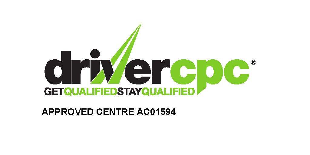 Driver CPC Logo