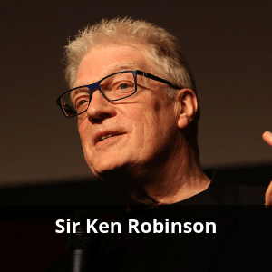 Ken Robinson Talent Summit