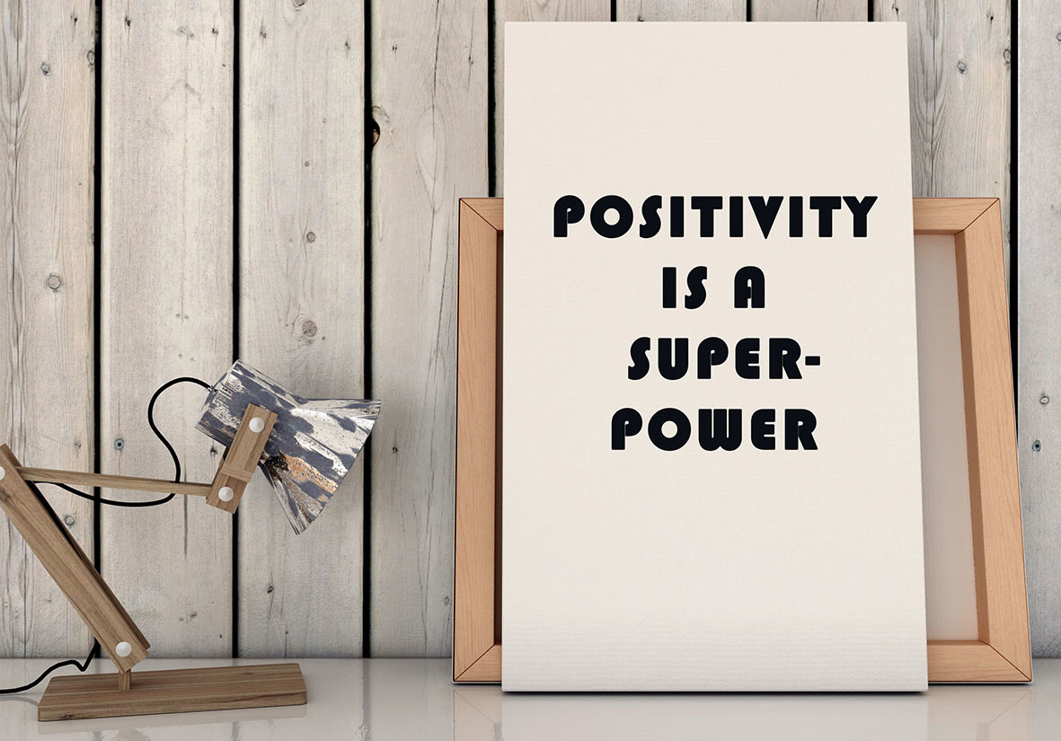 positivity, quotes