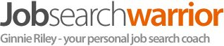logo of Jobsearchwarrior, coaching services for recruiters