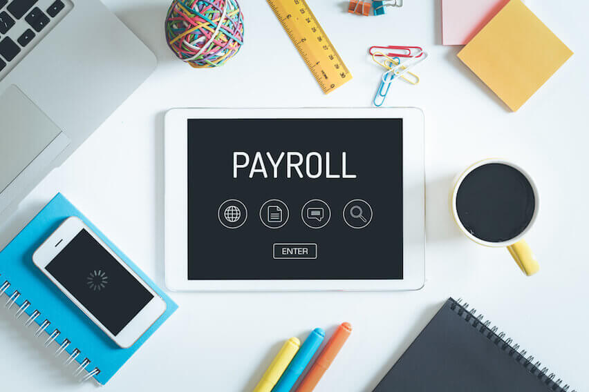 How to: Prepare for a payroll interview - Camino Partners