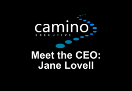 Meet the CEO: Jane Lovell