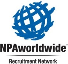 NPAworldwide recruitment network logo