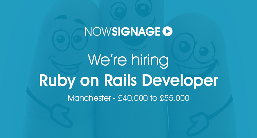 Ruby on Rails Manchester