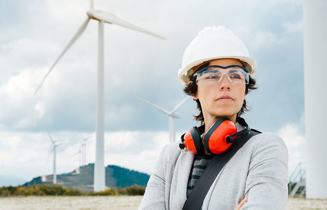 Renewable energy recruitment