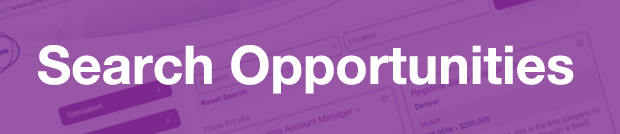 Search job opportunities