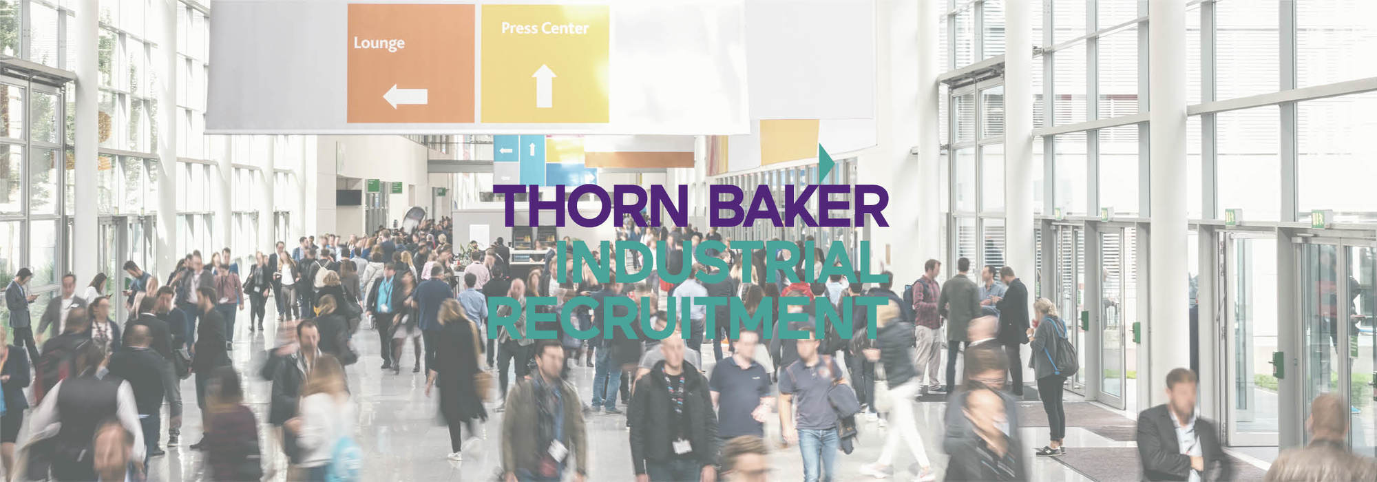 Thorn Baker Industrial Recruitment The Top Warehouse and Logistics Events You Can Still Attend This Year