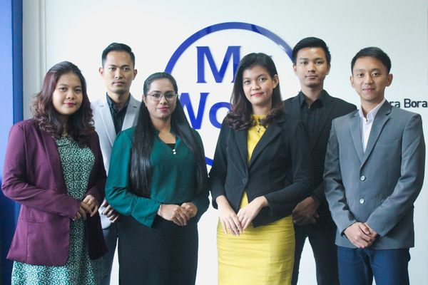 MyWorld Careers Myanmar - Accounting and Finance Recruitment Team