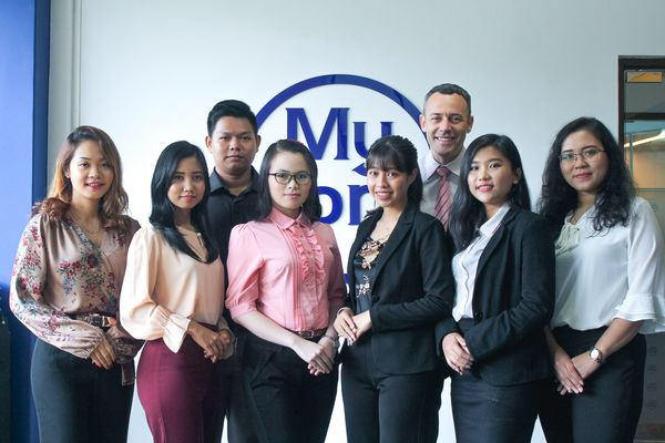 MyWorld Careers Myanmar - Banking and Financial Services Recruitment Team